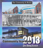 Community Yearbook 2013