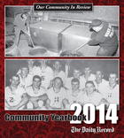 Community Yearbook 2014