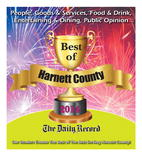Best of Harnett County 2014