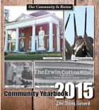 Community Yearbook 2015